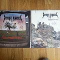 Death Angel Vinyl signed Tape / Vinyl / CD / Recording etc