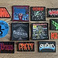 Blue Öyster Cult - Patch - Small patches