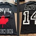 Anvil - TShirt or Longsleeve - Anvil t-shirt