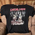 Cannibal Corpse - TShirt or Longsleeve - Cannibal Corpse Butchered at Birth shirt Direct Merchandising