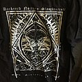 Darkened Nocturn Slaughtercult - TShirt or Longsleeve - Darkened Nocturn Slaughtercult Necrovision Shirt