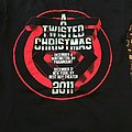 Twisted Sister Twisted Christmas 2011 NYC - New york