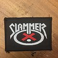 Slammer - Patch - Slammer