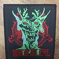 Slayer - Patch - Slayer - root of evil