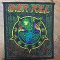 Overkill - Patch - Overkill