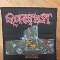 Gorefest - Patch - Gorefest
