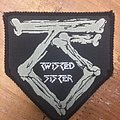 Twisted Sister - Patch - Twisted Sister