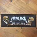 Metallica Patch