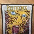 Pestilence - Patch - Pestilence