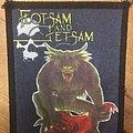 Flotsam & Jetsam - Patch - Flotsam & jetsam