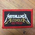 Metallica - Patch - Metallica