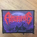 Amorphis - Patch - Amorphis