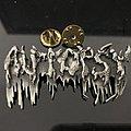 Autopsy Pagan Pin Pin / Badge
