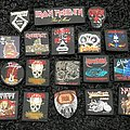 Patch lot
