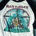 Iron maiden aces high 1984 TShirt or Longsleeve