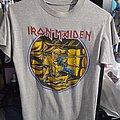 Iron maiden world pice tour 1983 TShirt or Longsleeve