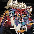Judas Priest Defender of the Faith 1983 jacket