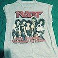 RATT 1984 tour
