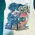 ozzy osbourne the ultimate tour 1986 original TShirt or Longsleeve
