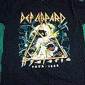 def leppard 1988  hysteria tour