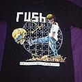 Rush 1991 tour