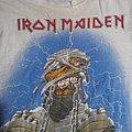 Iron maiden powerslave 1985  TShirt or Longsleeve