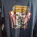 Van Halen - TShirt or Longsleeve - Van halen 1981 tour shirt
