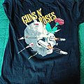 guns n roses needle skull 1988 appetite for destruction  mint condition TShirt or Longsleeve