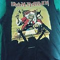 Iron maiden deaf sentence 1991 official