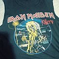 Iron maiden Killers 1981