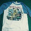 Iron maiden 1981  TShirt or Longsleeve