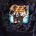 Ozzy Osbourne - TShirt or Longsleeve - Ozzy osbourne bark at the moon jacket 1984