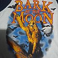 Ozzy Osbourne bark at the moon us tour 1984