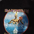 Iron Maiden - TShirt or Longsleeve - iron maiden seventh son of a seventh son 2008