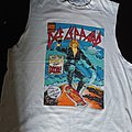 Def Leppard - TShirt or Longsleeve - Def leppard 1987