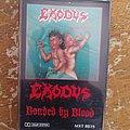 Exodus - Tape / Vinyl / CD / Recording etc - Exodus 1985 tape