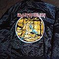 Iron Maiden - TShirt or Longsleeve - Iron maiden peace of mind 1983 jacket