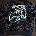 Led Zeppelin - TShirt or Longsleeve - Led zeppelin 1984 jacket