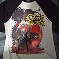 Ozzy ultimate sin tour 1986 TShirt or Longsleeve