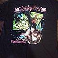 Mötley Crüe - TShirt or Longsleeve - Motley crue reprint winterland 2005 doctor feel good