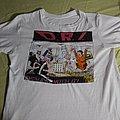 D.R.I. - TShirt or Longsleeve - D.R.I.  tour 1985