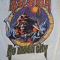 Nazareth - TShirt or Longsleeve - Nazareth no mean city 1979