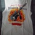 Yngwie J. Malmsteen - TShirt or Longsleeve - Yngwie J. Malmsteen rising force 1985 tour