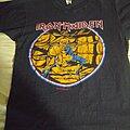 Iron Maiden - TShirt or Longsleeve - Iron maiden 1983 piece of mind