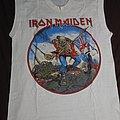 Iron Maiden - TShirt or Longsleeve - Iron maiden 1983