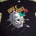 Guns N' Roses - TShirt or Longsleeve - Guns n roses 1988 appetite for destruction