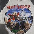 Iron Maiden phantom of the opera 1986 TShirt or Longsleeve
