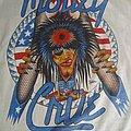 Mötley Crüe - TShirt or Longsleeve - Motley crue 1987