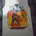 W.A.S.P. - TShirt or Longsleeve - Wasp the last comand. 1986