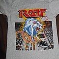 Ratt - TShirt or Longsleeve - Ratt 1984 tour